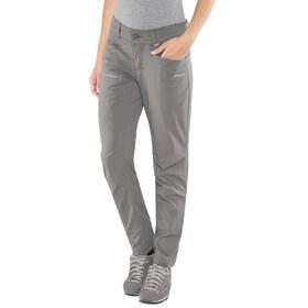 Bergans Utne - Pantalones de Trekking Mujer - gris